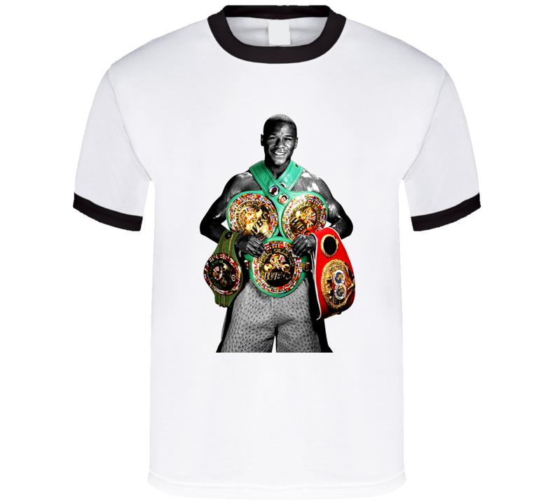 Floyd Money Mayweather Boxing Boxer Canelo Champion T Shirt