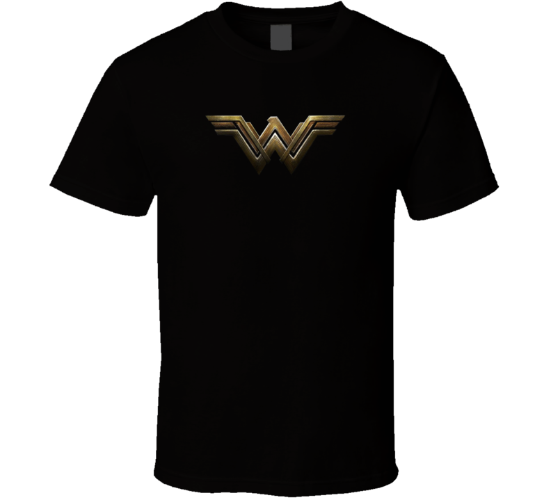 Wonder Woman Movie Fan T Shirt