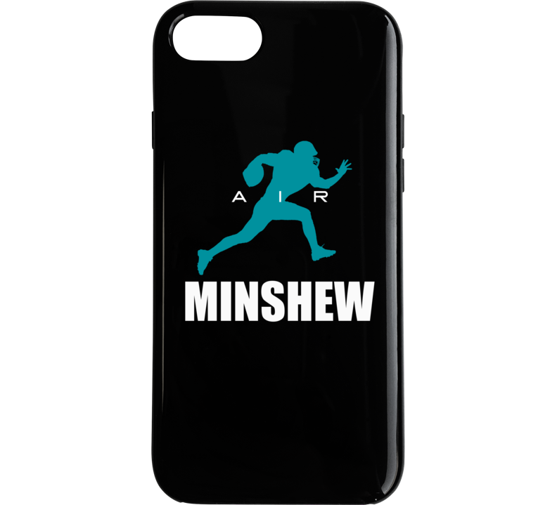 Air Gardner Minshew Jacksonville Football Quarterback Phone Case