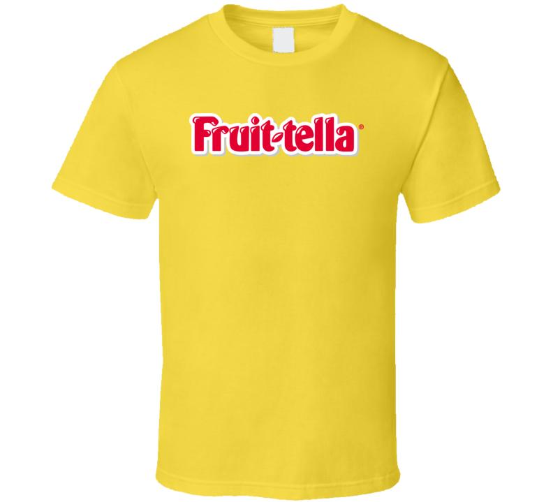 Fruit-tella Candy T Shirt