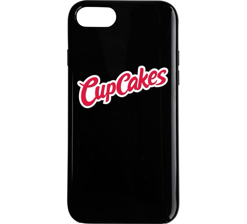 Cup Cakes Hostess Logo Phone Case