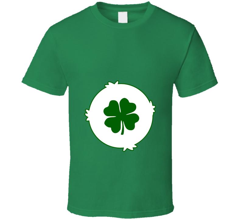 Good Luck Bear Care Bears Cool Cartoon Fan T Shirt
