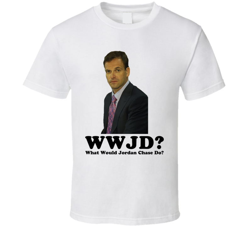 What Would Jordan Do?