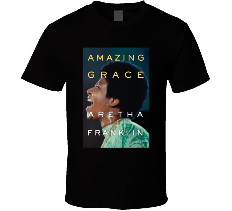 Amazing Grace Movie  Fan T Shirt