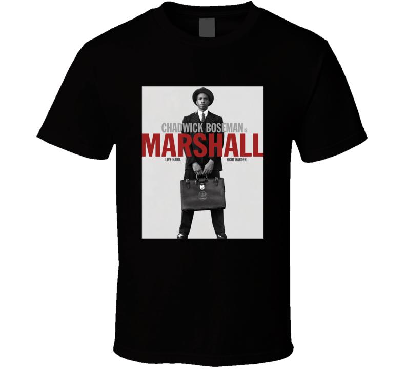Marshall Movie  Fan T Shirt