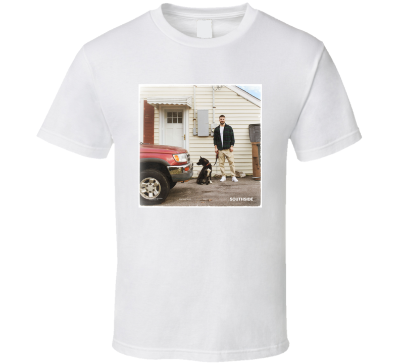 Southside Top Country Album Music Lovers T Shirt