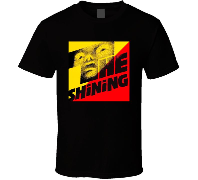 The Shining Greatest Halloween Movie Fan T Shirt