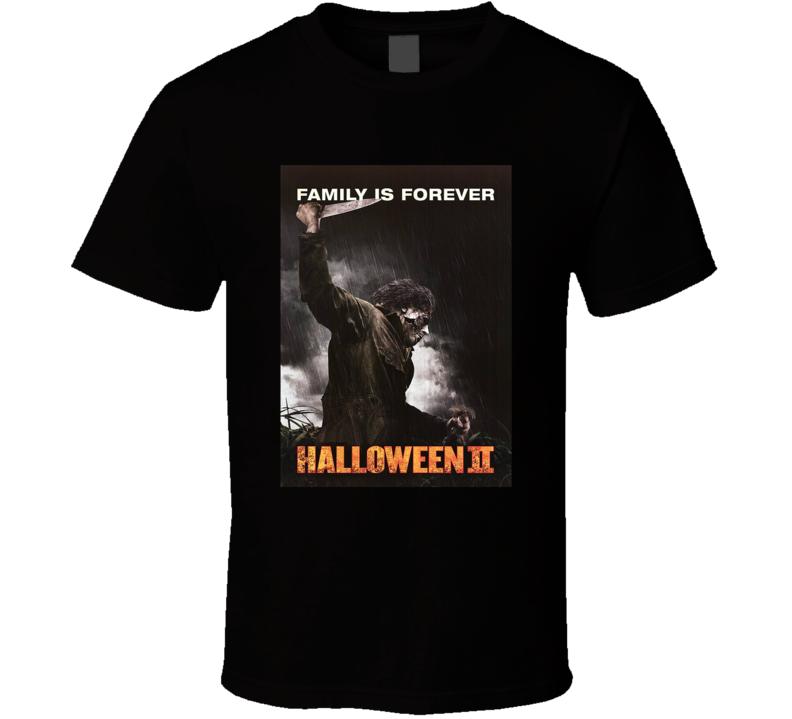 Halloween 2 Greatest Halloween Movie Fan T Shirt