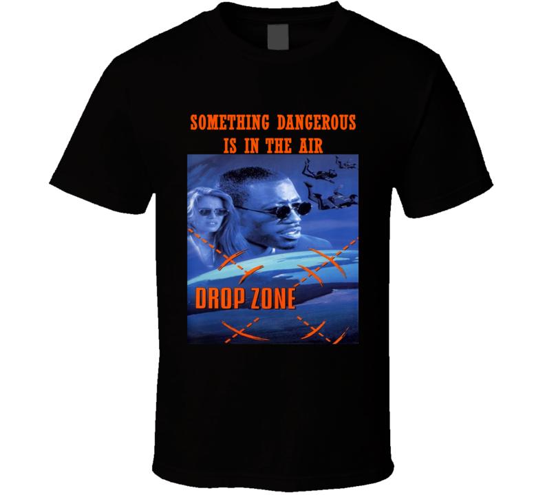 Drop Zone Movie T Shirt