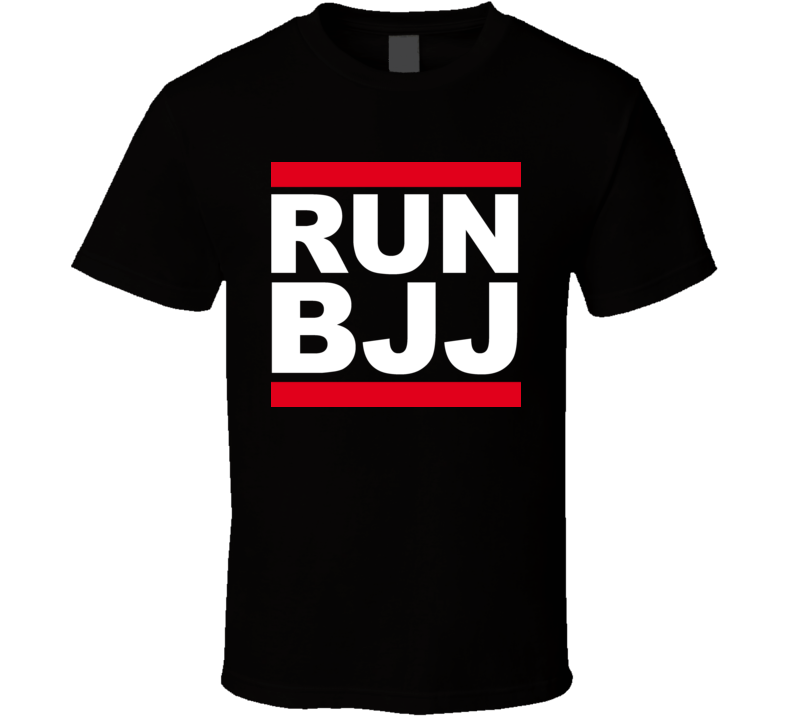 Brazilian Jujitsu Bjj Mma Brazil Silva T Shirt