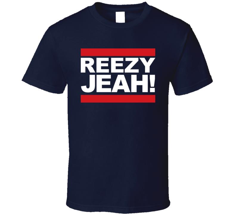 Rezzy Jeah Ryan Lochte USA Olympics Swimming Swimmer T Shirt