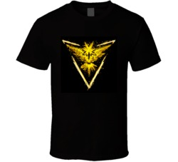 valor instinct mystic pokemon go shirt t-shirt tee