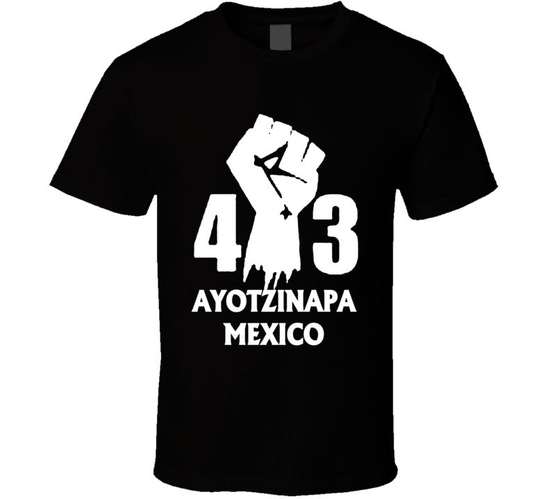 ayotzinapa T Shirt