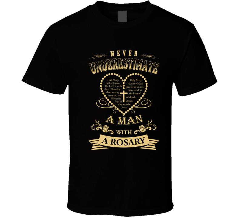 Jesus Bible t-shirt