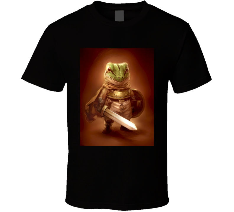 chrono frog 3 T Shirt