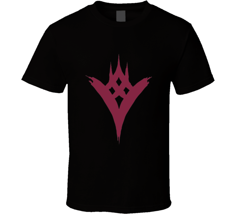 Destiny The Taken King Logo T Shirt