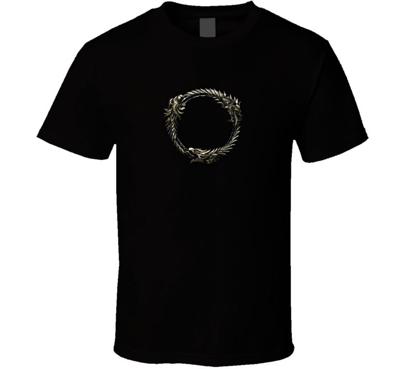 Elder Scrolls T-Shirt