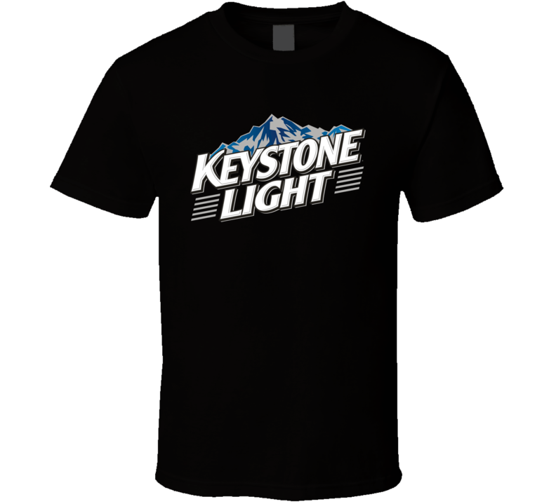 Keystone Light Beer T-Shirt
