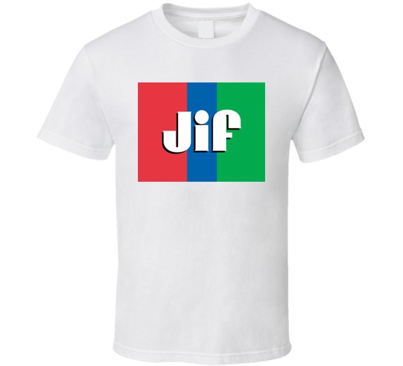 Jif Peanut Butter T-Shirt