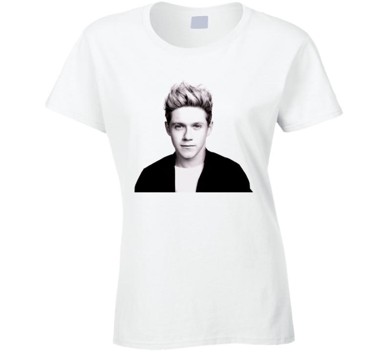 Niall Horan T Shirt