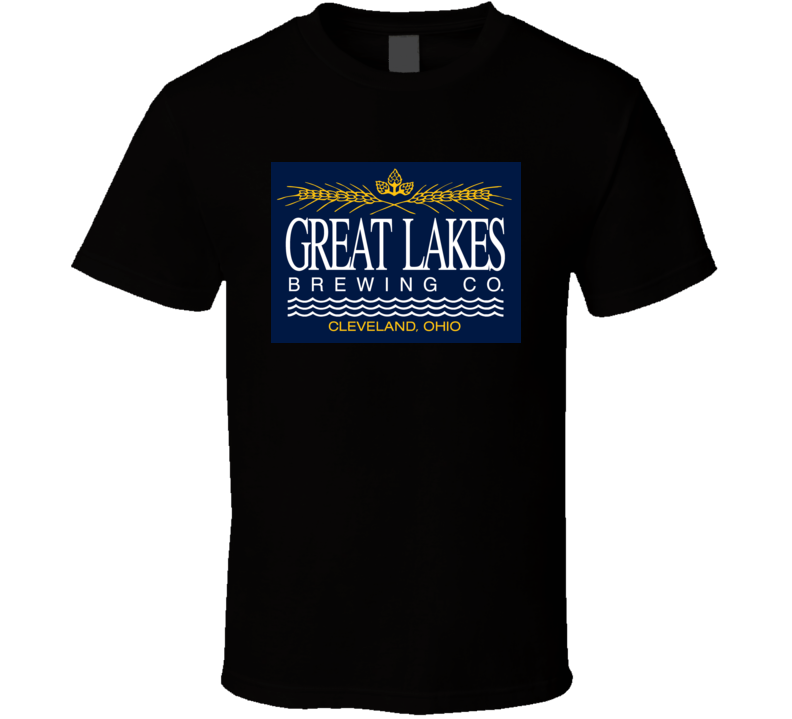 Great Lakes Beer T-Shirt