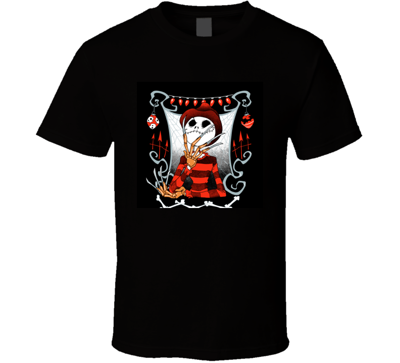 tim burton nightmare before christmas shirt t-shirt tee