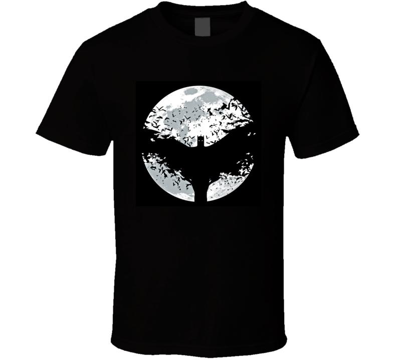 batman dark knight joker shirt t-shirt tee