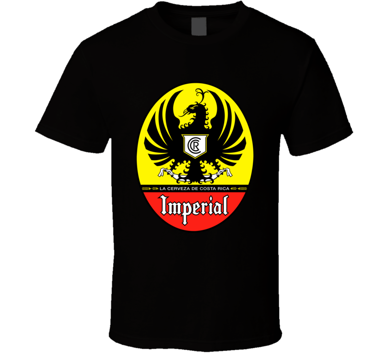 Imperial Beer T Shirt
