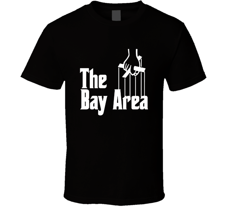Mac Dre The Bay Area Hip Hop Godfather T Shirt