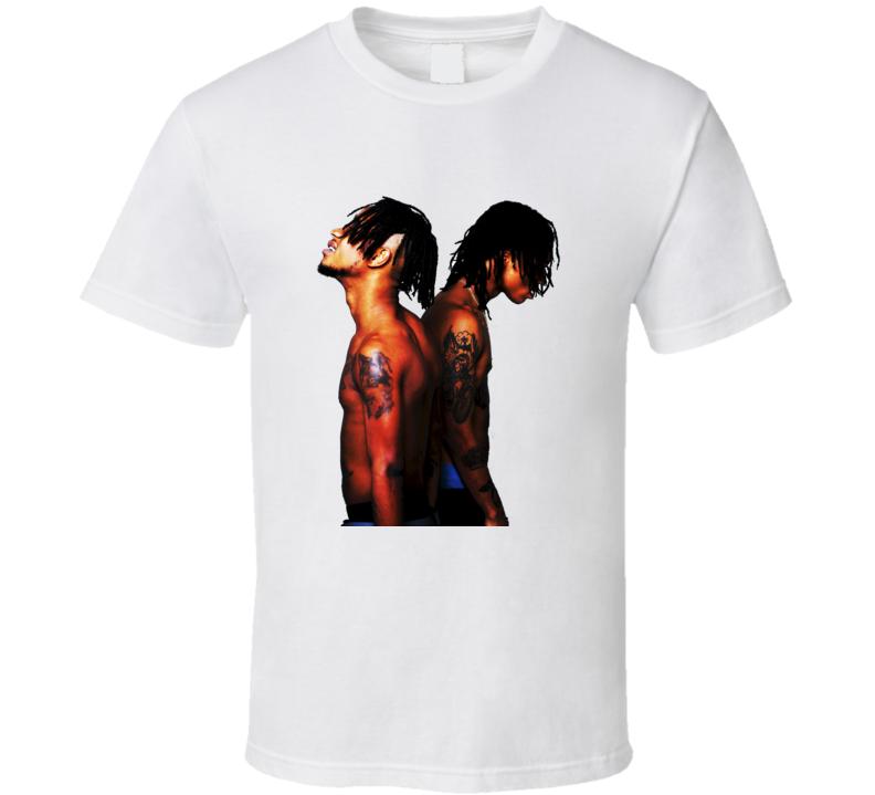 Sremmlife 2 Rae Sremmurd t shirt