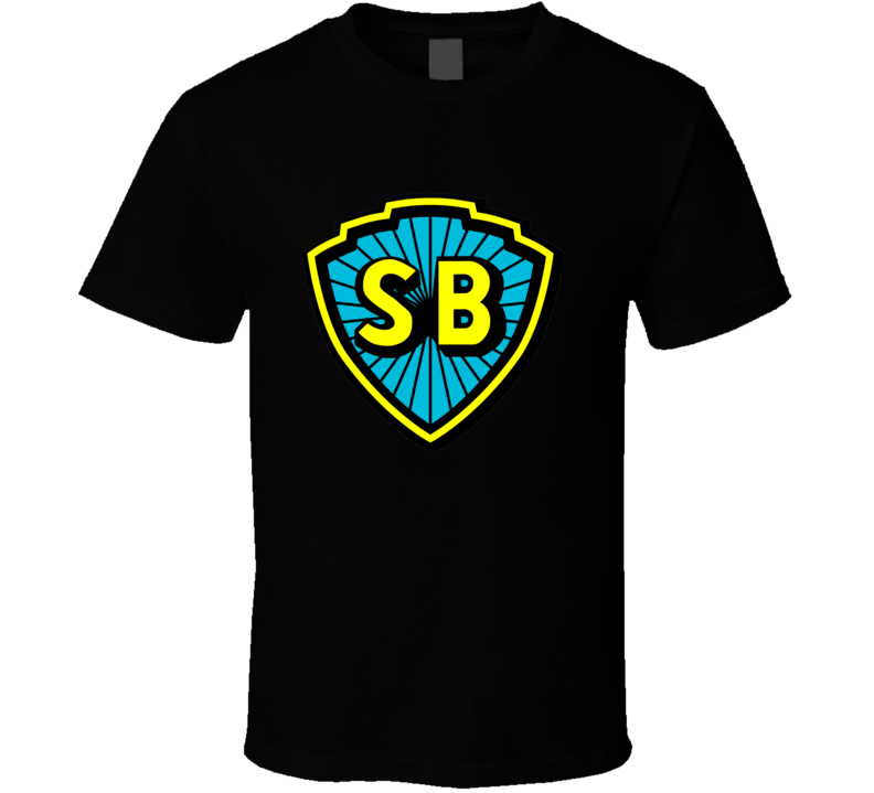 Shaw Brothers Hong Kong Movie T shirt