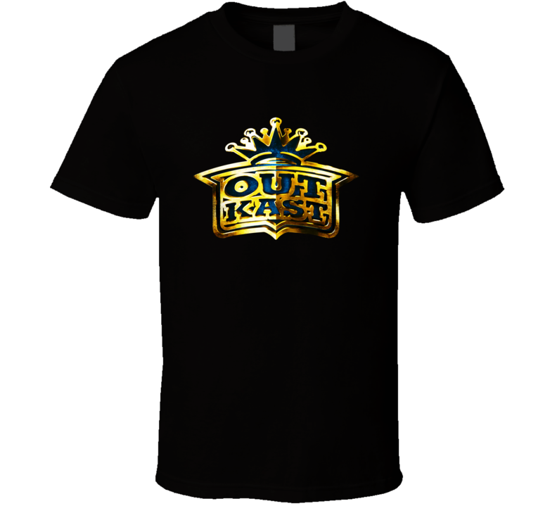 outkast logo t shirt