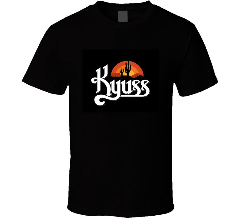 kyuss T Shirt