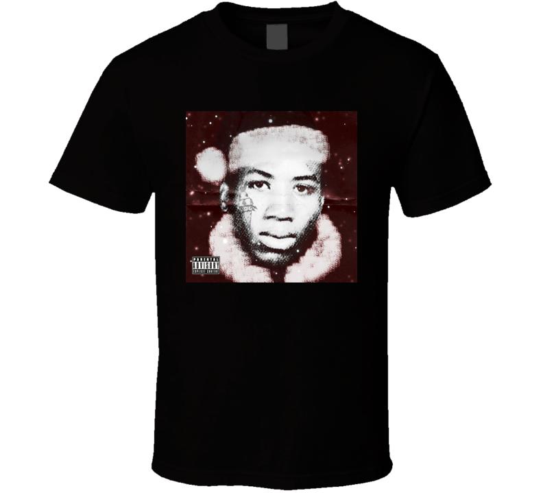 Gucci Mane The Return Of East Atlanta Santa album t shirt