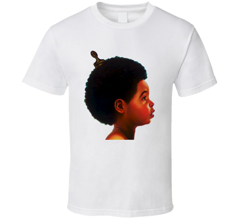 Drake Nothing Was The Same t shirt