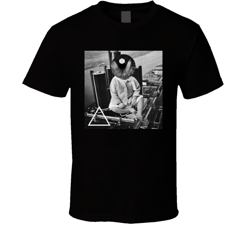 Rockabye Clean Bandit Sean Paul Anne-Marie t shirt
