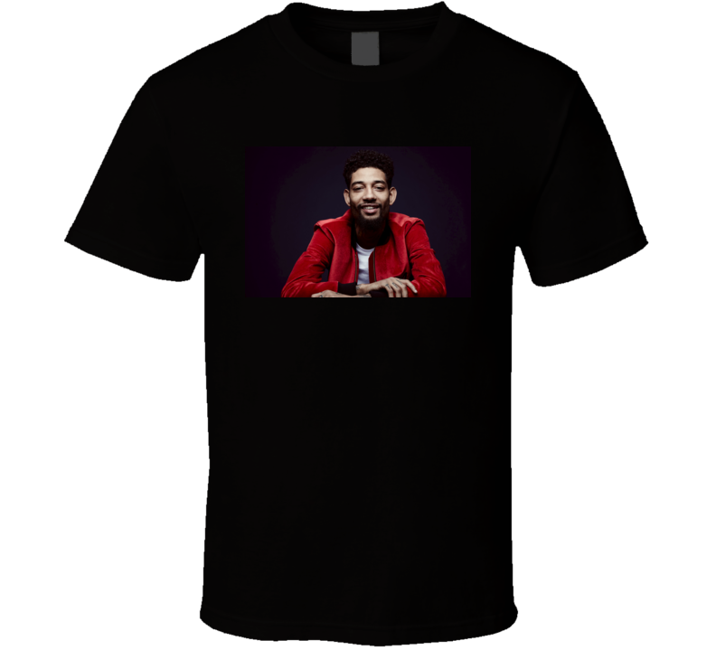 Selfish PnB Rock t shirt