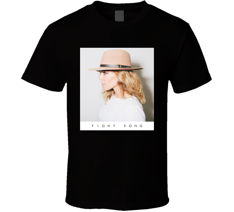 Rachel Platten Fight Song t shirt
