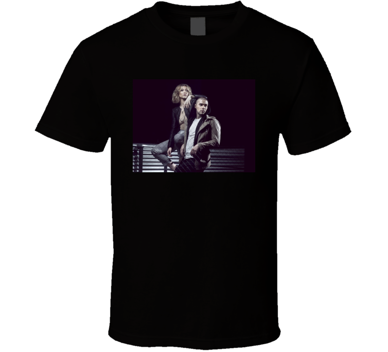 Karmin Brokenhearted t shirt