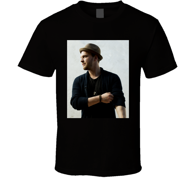 Gavin DeGraw Not Over You t shirt
