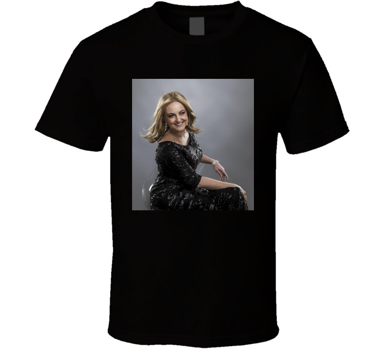 Adele Rumour Has It t shirt