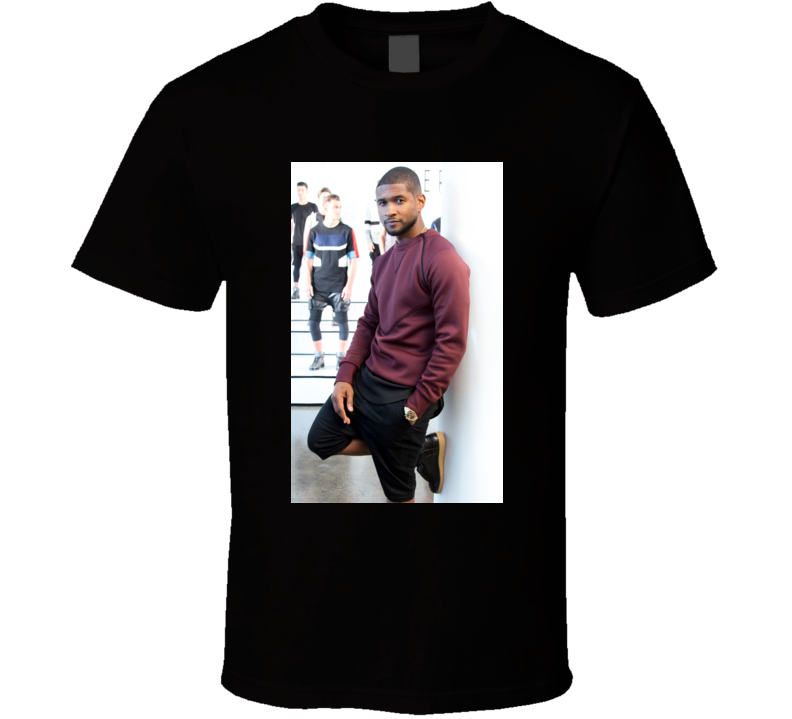 Usher Climax t shirt