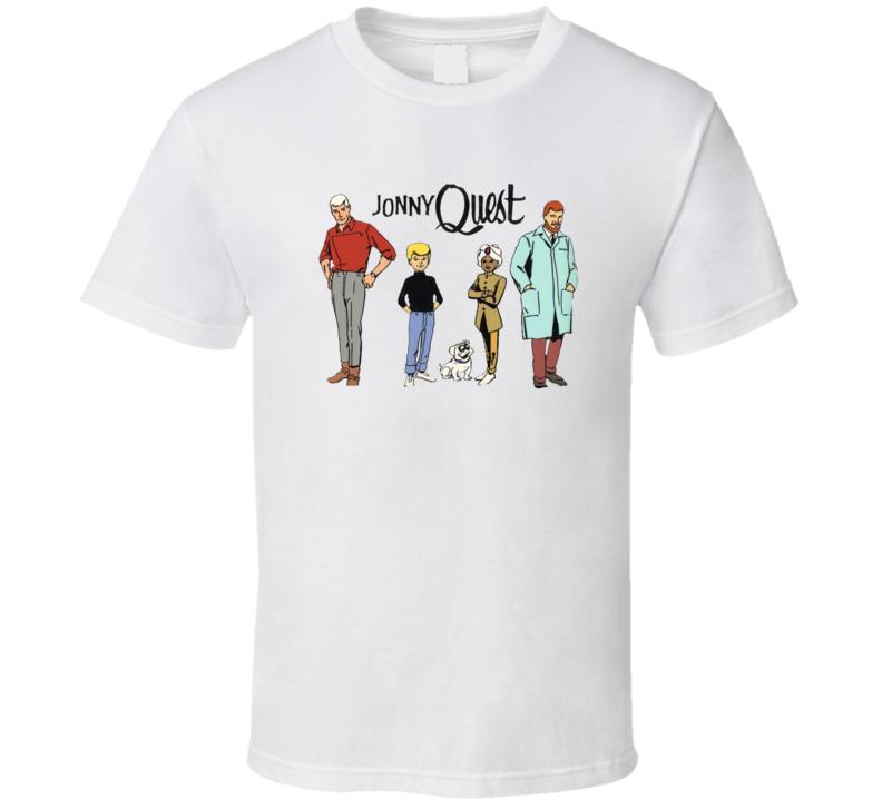 jonny q T Shirt