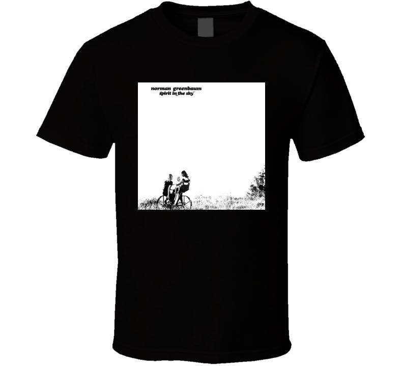 Norman Greenbaum Spirit In The Sky t shirt