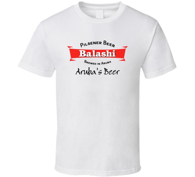 Balashi Beer T Shirt