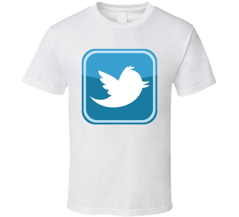 Twitter Hd T Shirt