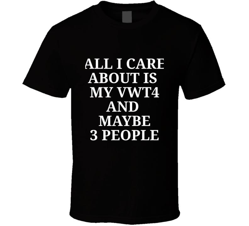 Vwt Tee T Shirt