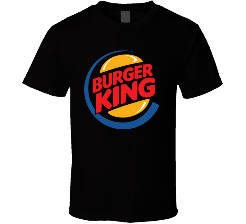 Burger King T-shirt