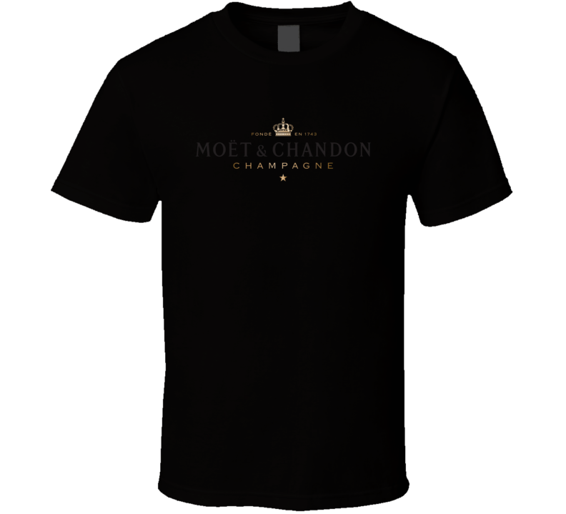 Moet Chandon T-shirt