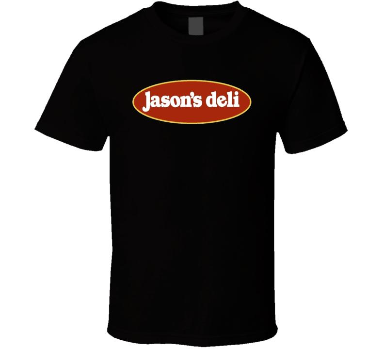 Jason's Deli T-shirt